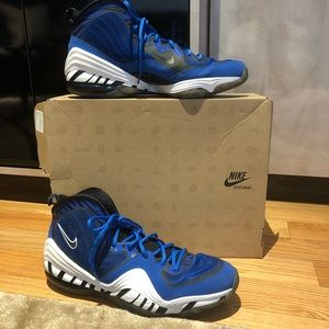 online retailer c255d 2cacd nike air max penny 1 for sale size 13